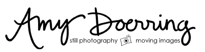 Amy Doerring Photography logo